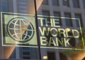 WB: Azerbaijan needs new growth model