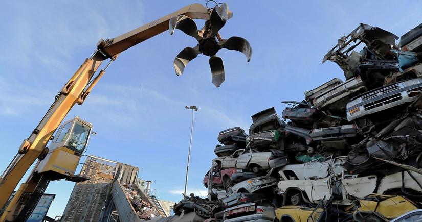 Как обстоят дела с утилизацией транспортных средств в Азербайджане?
