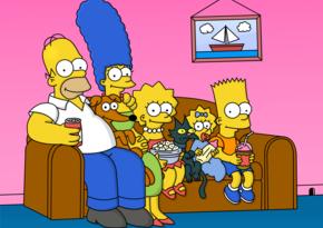 Умер один из сценаристов телесериала The Simpsons