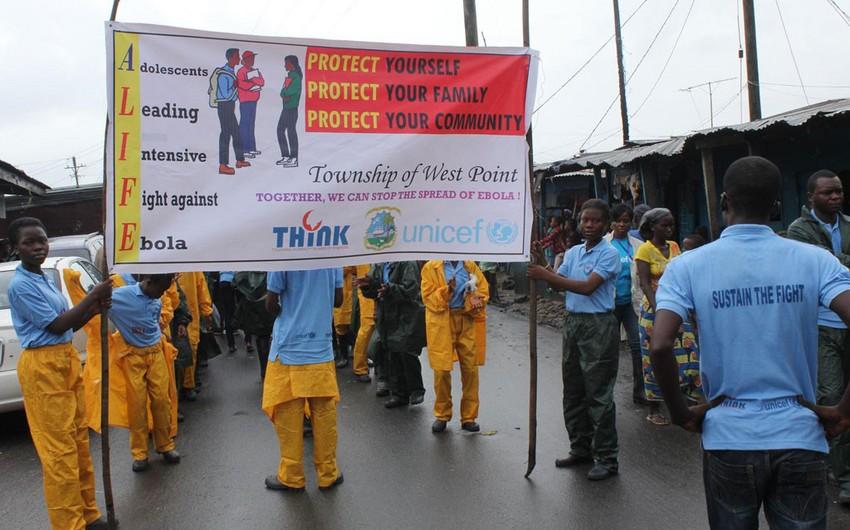 Количество инфицированных вирусом Эболы превысило 13 тыс. человек