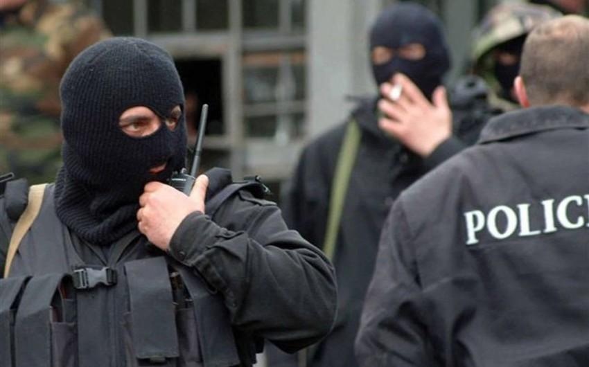 Azərbaycanlı polis əməkdaşını qətlə yetirib