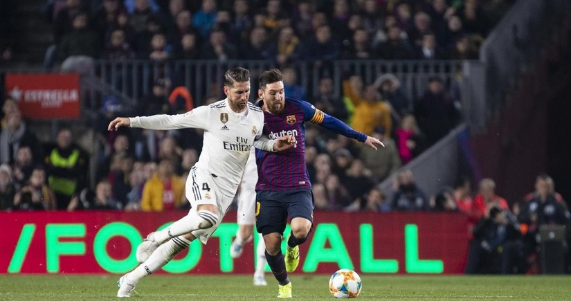 Date and time for first El Clasico announced