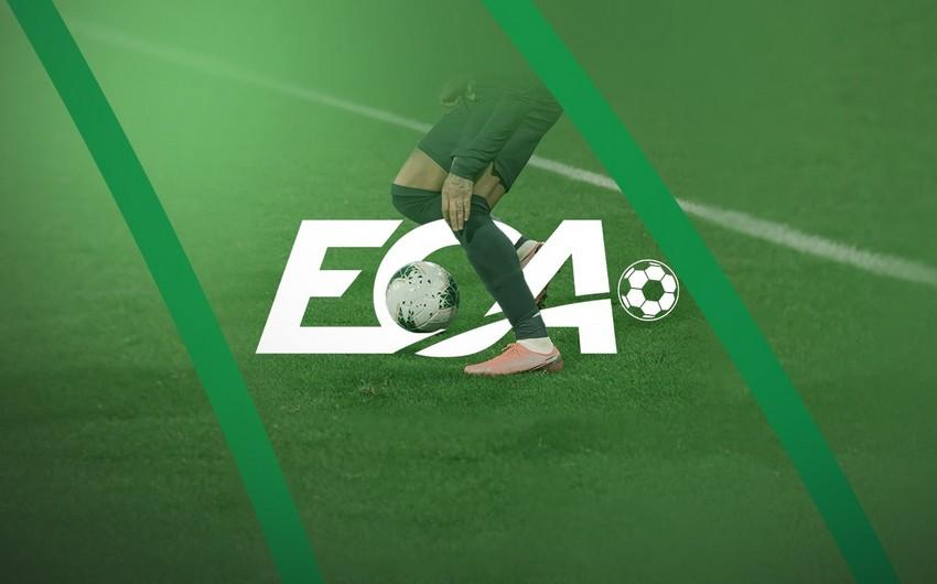 ECA FIFA-nın dünya çempionatı ilə bağlı ideyasına qarşı çıxıb