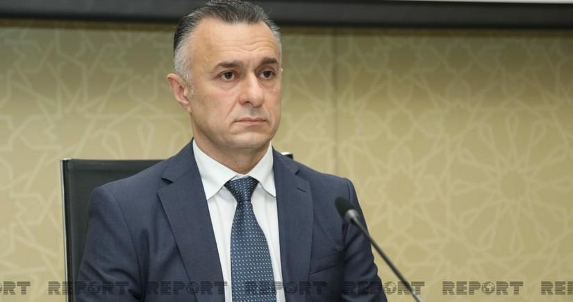 Теймур Мусаев: Случаи заражения среди вакцинированных мизерны
