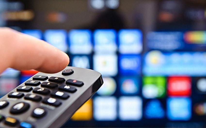 Azərbaycanda 4 telekanalın lisenziyasına xitam verildi - SİYAHI