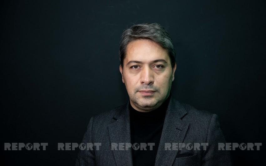 Фатих Аванос: Report – первый сайт, который я открываю каждое утро