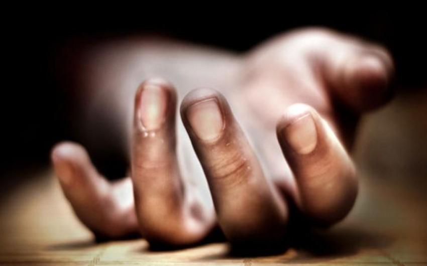 Sumqayıtda 76 yaşlı kişi intihar edib