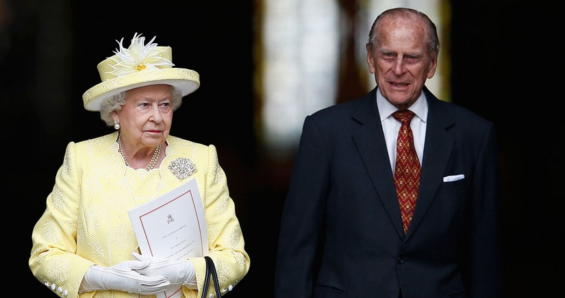 Virtual book of condolences opened over passing of Prince Philip