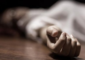 Əsəb xəstəsi olan qadın oğlunu öldürdü