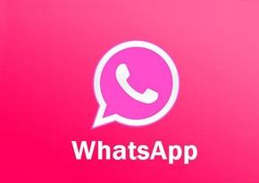 """Dövlət Xidməti: """"WhatsApp""""ın yeni versiyası şəxsi məlumatlarınızı oğurlayır"""