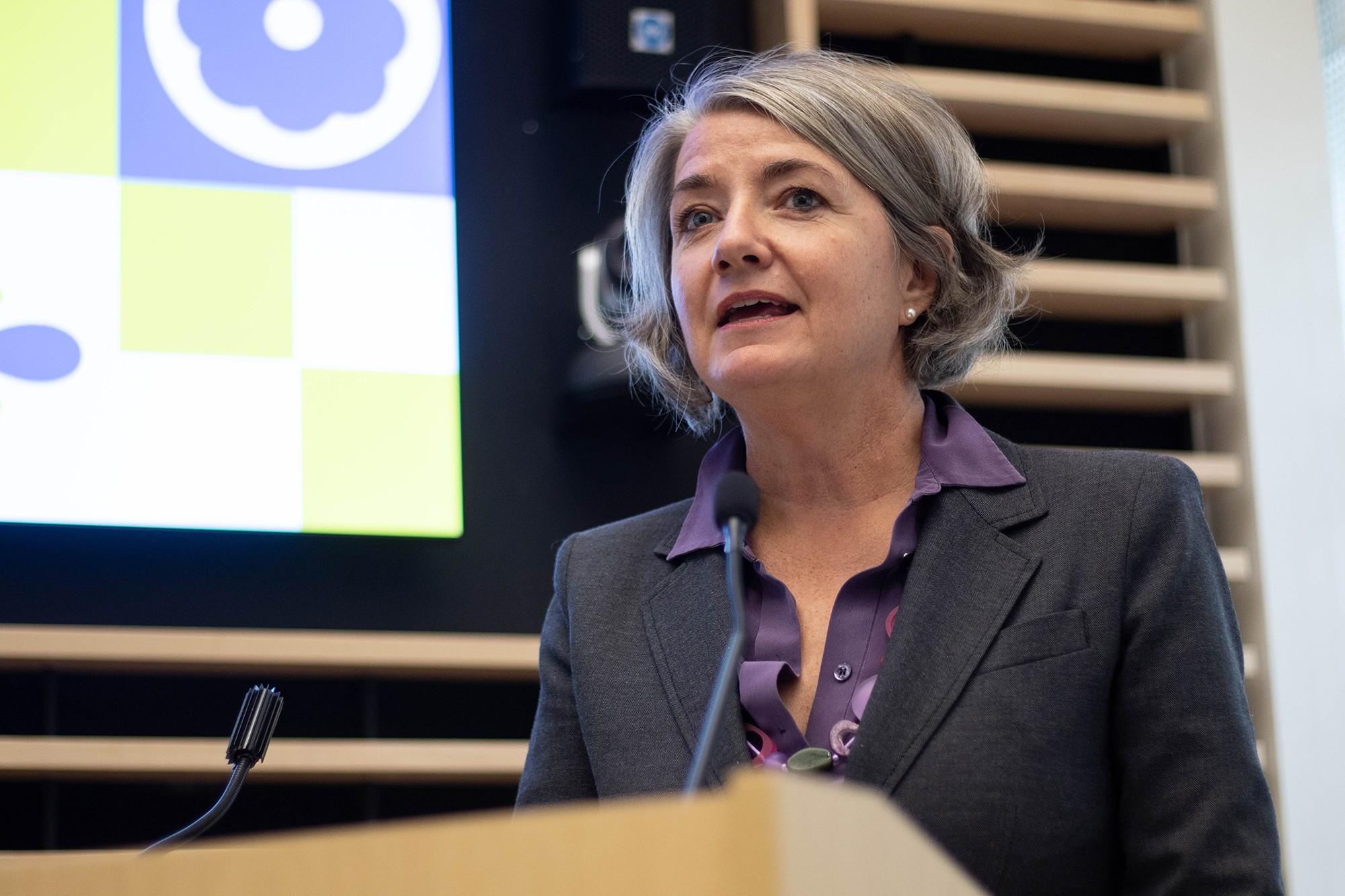 Karin Ulrika Olofsdotter
