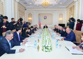 Azerbaijan's Election Commission to discuss complaints today