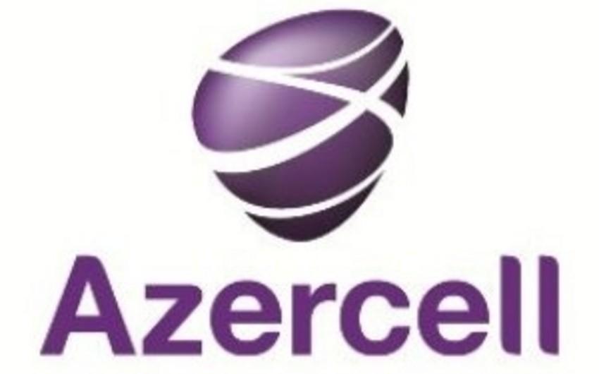 Azercell yeni kampaniya həyata keçirir