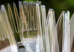 Doctor warns against risk of cancer due to plastic utensils