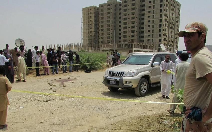 ДТП в Пакистане: 13 погибших, 5 раненых
