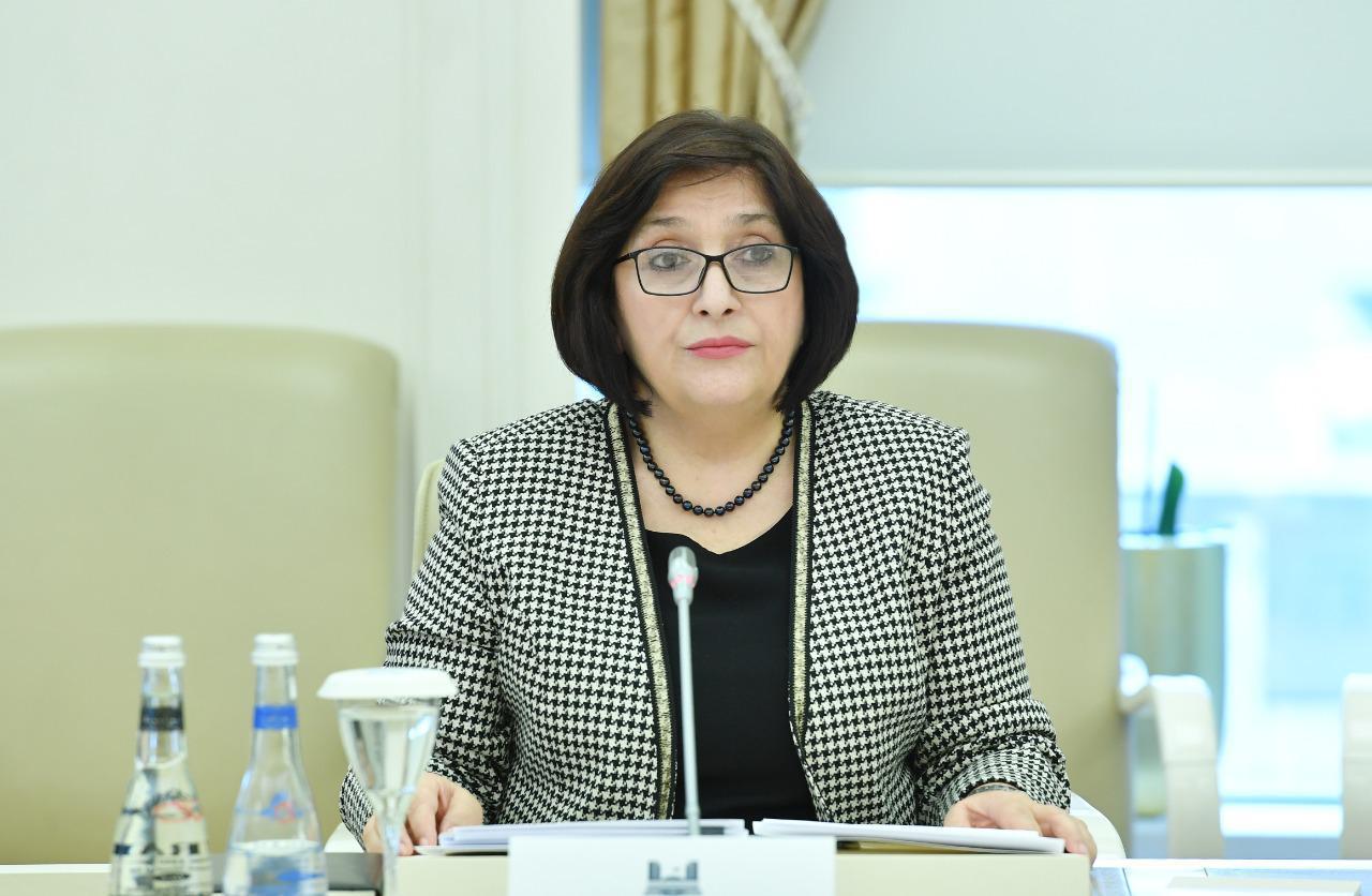 Sahibə Qafarova
