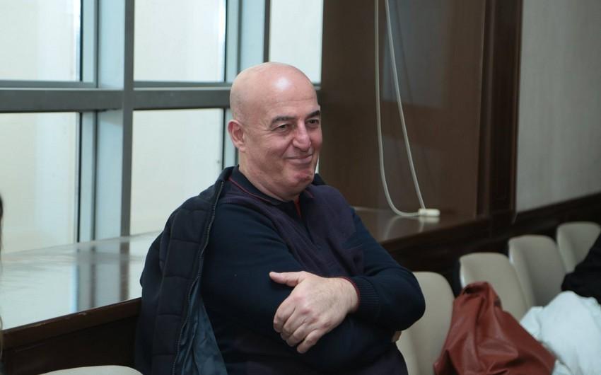 Asim Xudiyev ardıcıl 2-ci dəfə eyni klubun oyununa təyinat aldı