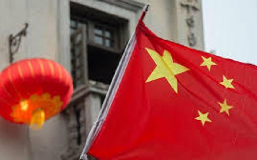 Çində dövlət neft ehtiyatları artırıla bilər