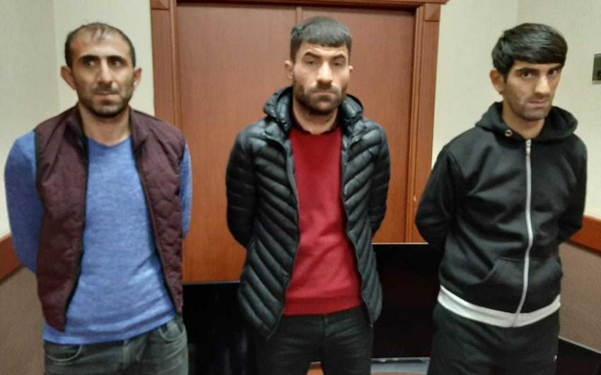 Abşeronda evdən 59 550 manatlıq oğurluq edilib