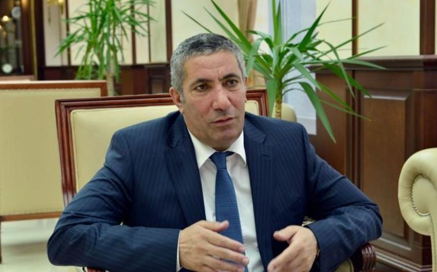 Сиявуш Новрузов: Победа ПЕА на муниципальных выборах в этом году несомненна