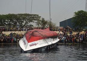 В Перу после столкновения судов погибли 20 человек, 50 пропали без вести