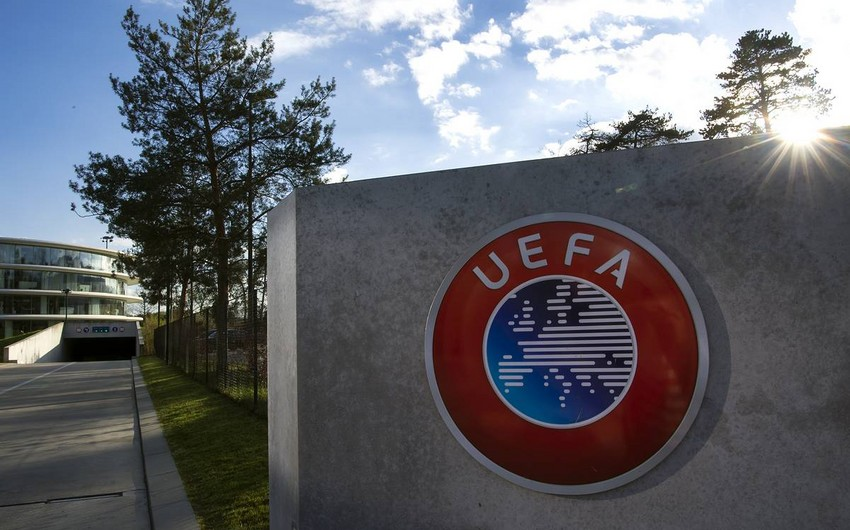 Румыния потеснила Азербайджан в рейтинге УЕФА