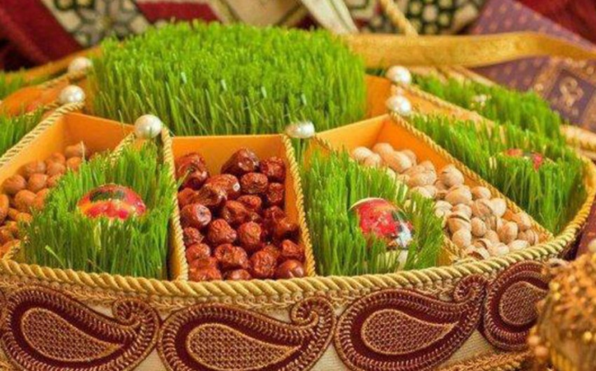 Nowruz Holiday celebrated in Washington