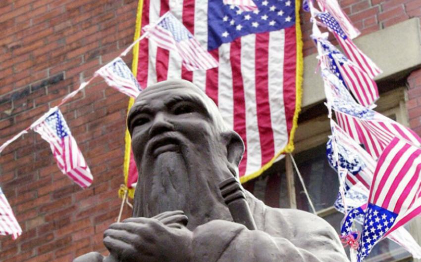 США могут обязать Институты Конфуция зарегистрироваться иностранными миссиями