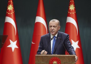 Erdoğan: Joint efforts of Turkey and Georgia will make a great contribution to stability in region