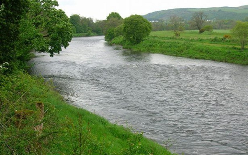 Объявлены результаты очередного мониторинга в трансграничных реках