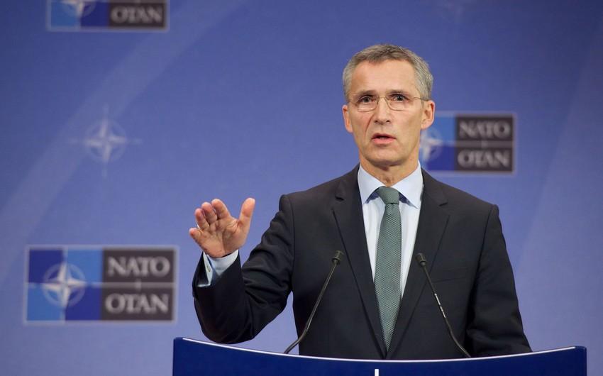 NATO-nun baş katibi Tbilisiyə səfər edəcək