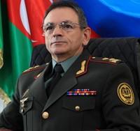 Мадат Гулиев - Министр оборонной промышленности Азербайджанской Республики
