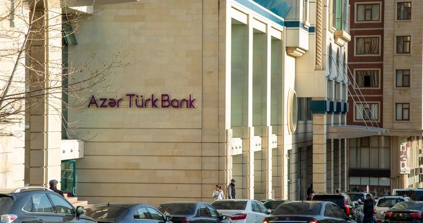 Azer-Turk Bank sharply increases profit