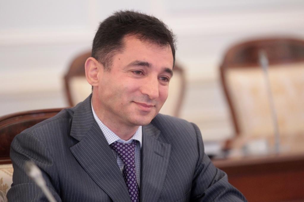 Посол: Баку и Кишинев станут городами-побратимами в следующем году