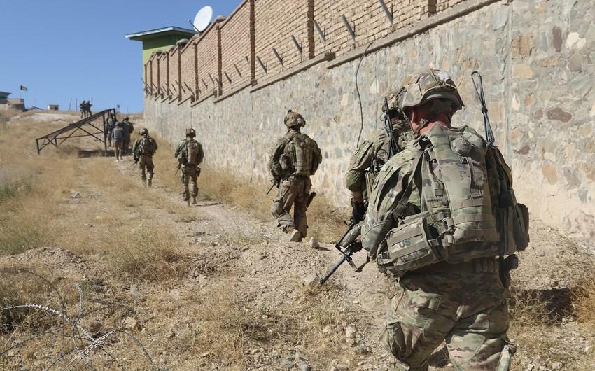 Əfqanıstanda Taliban hücumu: 13 hərbçi ölüb, 10-u yaralanb