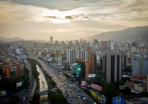 В Венесуэле продлили запрет на полеты до ноября