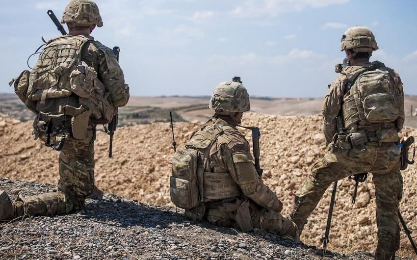 ABŞ PKK-nın Suriyadakı qruplaşmasına yardım göndərdi