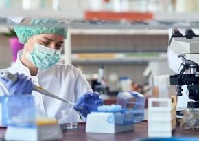 Azerbaijan records no coronavirus-related death over past day