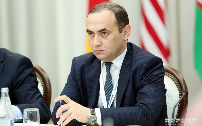 PA rəsmisi: Bakıda yaşayan ermənilərlə heç bir konflikt yoxdur