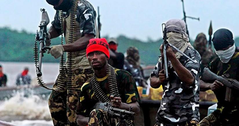 В Буркина-Фасо боевики убили более 10 мирных жителей