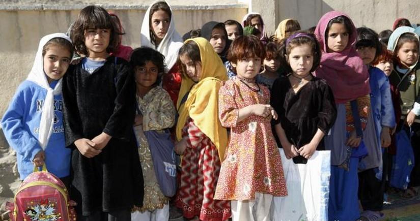 Талибы заявили, что не против школьного образования для девочек