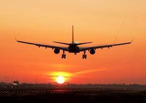 Hindistan beynəlxalq uçuşların bərpasını təxirə saldı