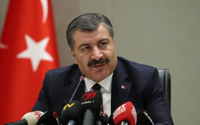 Türkiyədə koronavirusdan sağalanların sayı 187,5 mini ötdü