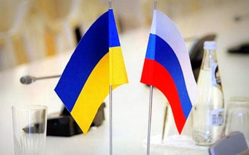 Ukrayna Rusiya ilə 40-a yaxın müqaviləni ləğv edəcək
