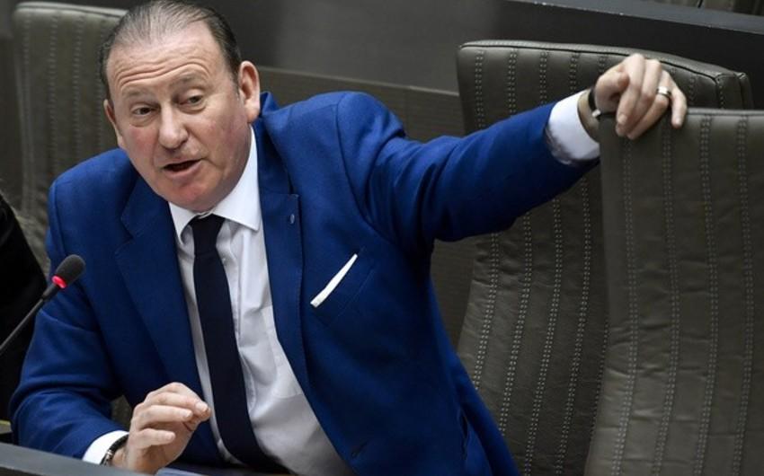 AŞPA-ya yeni prezident seçilib - YENİLƏNİB