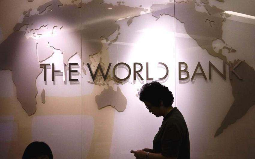 Dünya Bankı Ukraynaya 750 mln. dollar məbləğində kredit zəmanəti verib