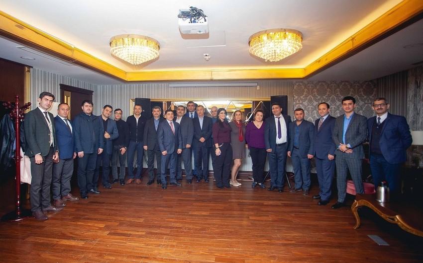 Azərbaycan Beynəlxalq Bankı kiçik və orta sahibkarları bir araya gətirib