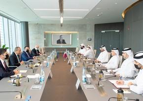 Azerbaijan intends to launch trade house in Qatar