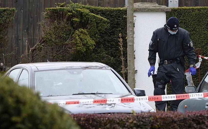 Almaniya Baş Prokurorluğu Dortmunddakı partlayışı terror aktı adlandırıb, 1 nəfər saxlanılıb