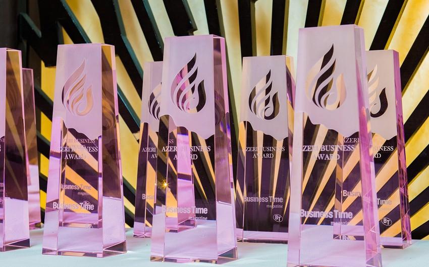 """""""Azeri Business Award 2017 mükafatının təqdimatı keçiriləcək"""